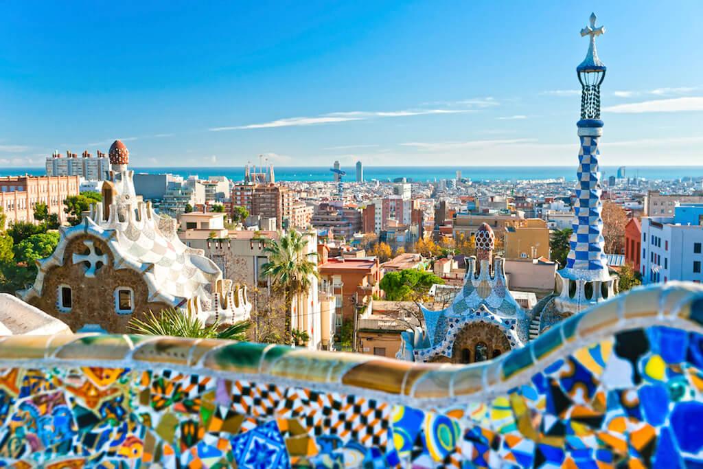 Cosa vedere a Barcellona: la città di Gaudì e della Rambla