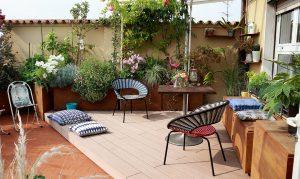 Arredamento terrazzo: le idee per godersi questo spazio in primavera