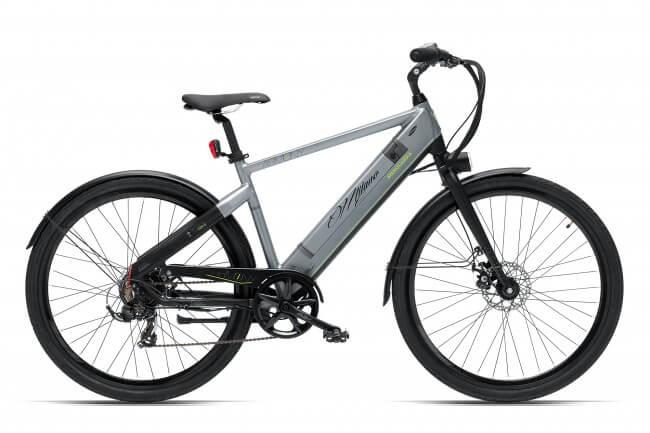 Biciclette elettriche: che cosa sono e come funzionano