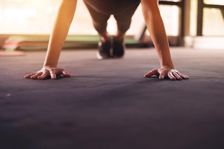 Consigli per allenarsi: come farlo in maniera sicura e senza rischi