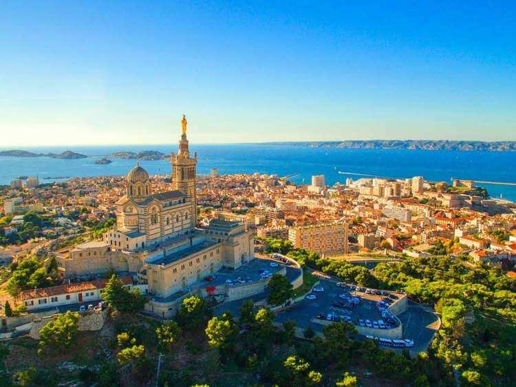 Cosa vedere a Marsiglia: la città della Provenza e del Maestrale