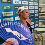 Mondiali di nuoto: il programma della competizione al via il 12 luglio