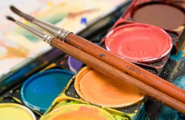 Imparare a dipingere, tutti i consigli per diventare un vero artista
