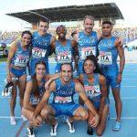 Mondiali atletica: quando iniziano e dove vederli in tv