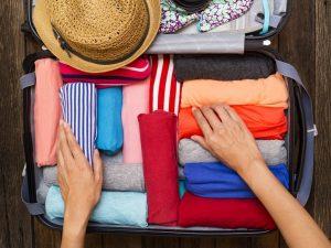 Cosa si può portare nel bagaglio a mano: i consigli utili prima di partire