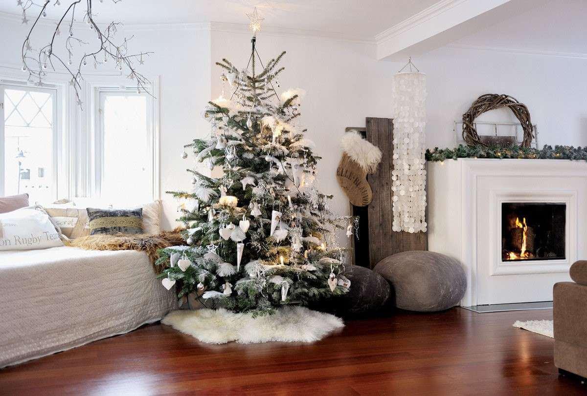 Decorazioni albero di Natale: tutte le idee più originali