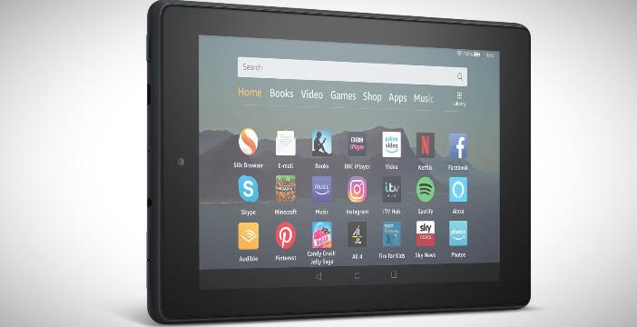 Tablet Amazon, scopriamo insieme le funzionalità del Fire