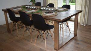Tavolo da cucina, quale scegliere in base alle proprie esigenze