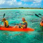 Canoa, come praticare questo sport e cosa occorre