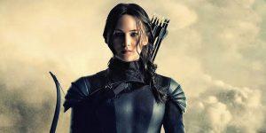 Hunger Games saga, dove leggere i libri e vedere i film