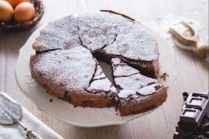 Ricetta torta tenerina: gli ingredienti ed il procedimento per realizzarla