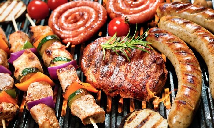 Carne alla brace: come prepararla e quali spezie usare