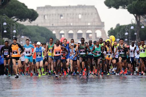 Maratona: dove si svolgono le più famose che ogni runner vorrebbe correre
