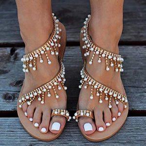 Sandali gioiello, bassi o alti: ecco quali sono i più preziosi da scegliere