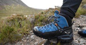 Scarpe da trekking, quali sono i modelli più utilizzati