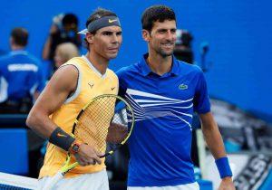 Giocatori tennis: i migliori giocatori della storia del tennis