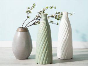 Vasi decorativi per la casa: come sceglierli e dove acquistarli