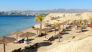 Sharm el Sheikh: quando prenotare e quali i mesi da evitare