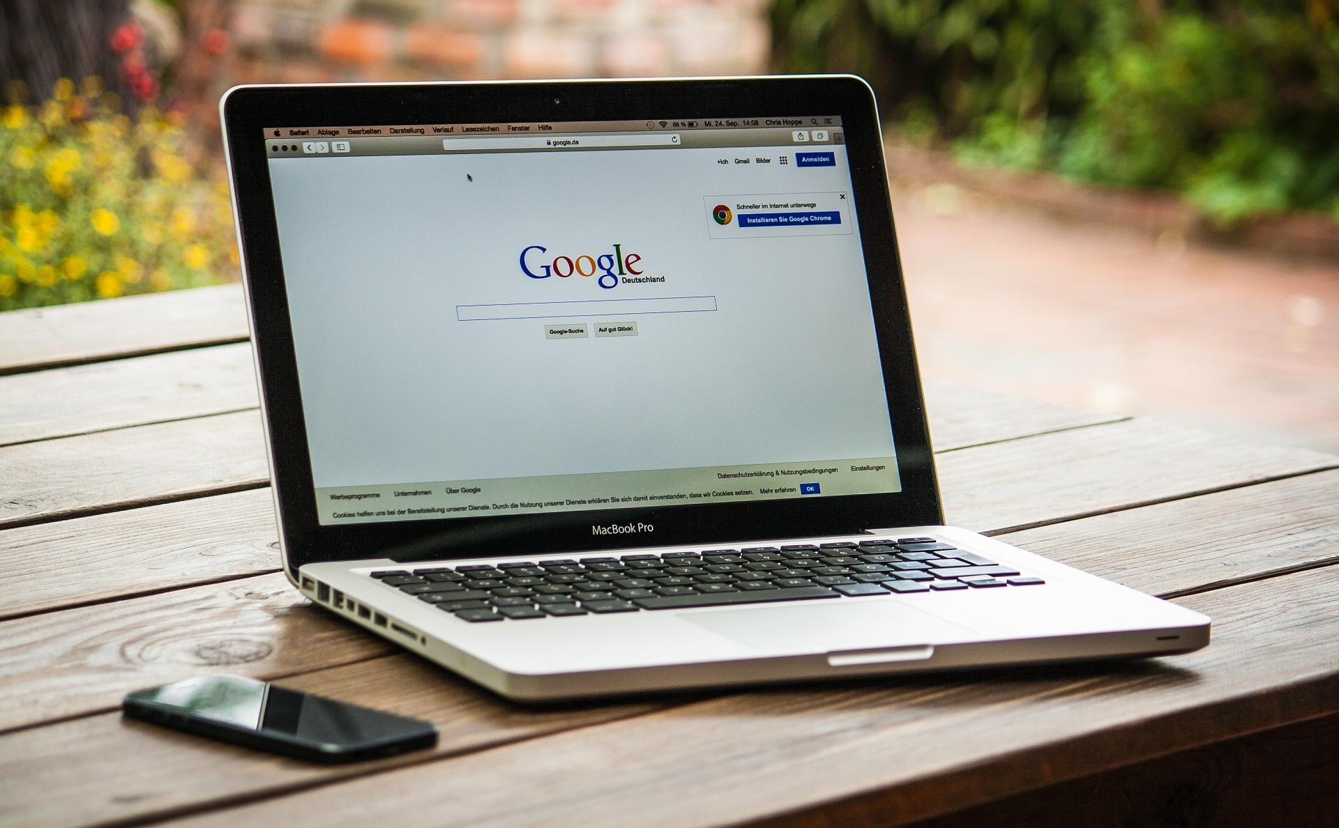 Arrivare primi su Google: come fare?